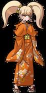 Hiyoko Saionji Fullbody Sprite (15)