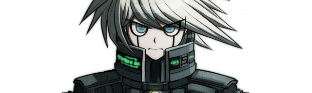 File:Danganronpa V3 - Despair Dungeon Monokuma's Test Awakened Mugshot (K1-B0).png