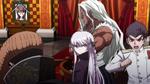 Danganronpa the Animation (Episode 05) - Catching Mondo Ohwada's slip up (38)