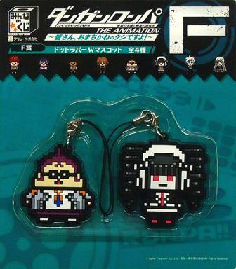 File:FuRyu Minna no Kuji Dot Rubber Mascots Celestia Ludenberg and Hifumi Yamada.jpg
