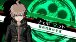 New Danganronpa V3 Makoto Naegi Introduction (Trial Version)