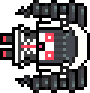Celestia Ludenberg School Mode Pixel Icon (12)