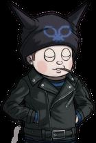 Danganronpa V3 Bonus Mode Ryoma Hoshi Sprite (9)