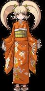 Hiyoko Saionji Fullbody Sprite (1)