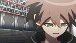 Danganronpa the Animation (Episode 02) - Makoto as the prime suspect (25)