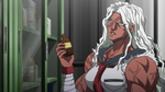 Danganronpa the Animation (Episode 08) - Kyoko confronting Makoto (12)
