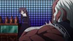 Danganronpa the Animation (Episode 09) - Sakura's Injuries Discussion (61)