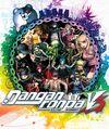 V3 Killing Harmony cover