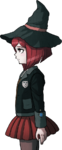Danganronpa V3 Himiko Yumeno Halfbody Sprite (Debate Scrum) (4)