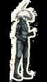 Danganronpa V3 K1-B0 Death Road of Despair Sprite 02