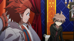 Danganronpa the Animation (Episode 03) - Leon is accused (47)