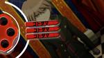 Danganronpa the Animation (Episode 03) - Sayaka taking the knife (10)