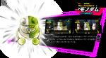 Monodam Danganronpa V3 Official Japanese Website Profile