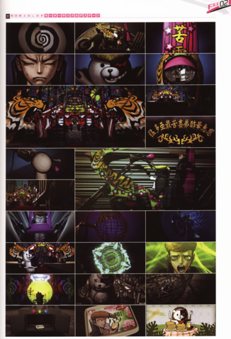 File:Danganronpa Visual Fanbook Page (02).png