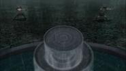 Despair Arc Episode 8 - Mukuro and Peko draw their blades