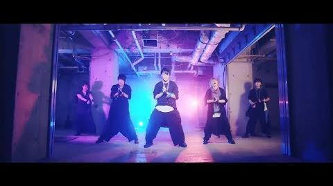 SAMURAI TUNES「SAMURAI TUNES」MV【Offiicial】