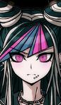 Ibuki Mioda Trial Mugshot
