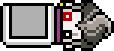 Danganronpa 2 Island Mode Gundham Tanaka Pixel Icon (11)