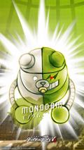 Digital MonoMono Machine Monodam iPhone wallpaper