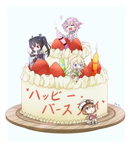File:Hdn happy 4th birthday by yurax mae-d7w7k2h.jpeg