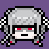 Web MonoMono Machine DR2 Twitter Icon Peko Pekoyama (Pixel)
