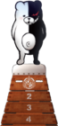 Danganronpa 2 Monokuma Class Trial Sprite (PSP) (4)