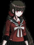 Danganronpa V3 Bonus Mode Maki Harukawa Sprite (Redrawn) (5)