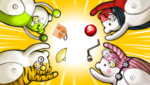 Danganronpa V3 CG - Monokubs's Prizes (Chapter 2)