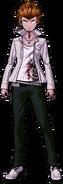 Leon Kuwata Beta Sprite