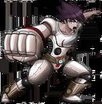 Argument Armament - Kaito Momota (3)