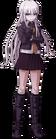 Danganronpa 1 Kyoko Kirigiri Fullbody Sprite (PSP) (8)