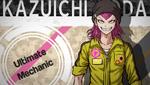 Danganronpa 2 Kazuichi Soda English Game Introduction