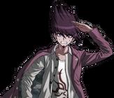 Danganronpa V3 Bonus Mode Kaito Momota Sprite (8)