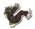 Danganronpa V3 Gonta Gokuhara Death Road of Despair Sprite 09