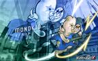 Digital MonoMono Machine Monokid PC wallpaper