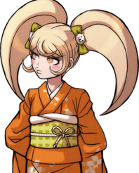 Hiyoko Saionji Halfbody Sprite (23)