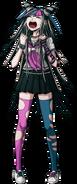 Ibuki Mioda Fullbody Sprite (16)