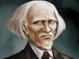 Изуру Камукура (Основатель)