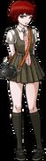 Mahiru Koizumi Fullbody Sprite (19)