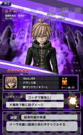 Danganronpa Unlimited Battle - 487 - Makoto Naegi - 6 Star