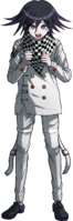 Danganronpa V3 Kokichi Oma Fullbody Sprite (21)