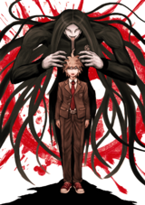 Danganronpa Zero - Volume 2 Illustration (1)