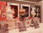Dr1 cafe collab displayed goods (4)