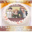 Priroll DR1 Priroll Christmas Kiyotaka Chihiro Mondo