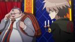 Danganronpa the Animation (Episode 03) - Sayaka's letter (64)