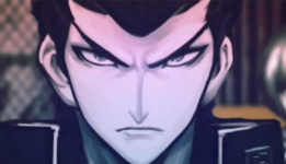 DISTRUST Leon Kuwata Beta Execution Mondo Owada