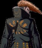 Danganronpa V3 Bonus Mode Mondo Owada Sprite (Vita) (16)