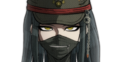 Danganronpa V3 Korekiyo Shinguji Log Mugshot