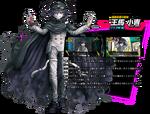 Kokichi Oma Danganronpa V3 Official Japanese Website Profile