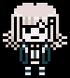 Danganronpa 2 Island Mode Chiaki Nanami Pixel Icon (1)